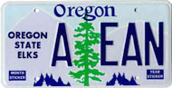 Oregon State Elks Assoc.